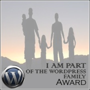 wordpress-family-award 5.7.2013