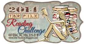 2014 TBR Pile Reading Challenge header