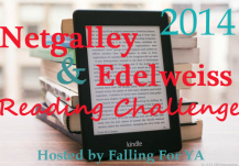 2014 NetGalley and Edelweiss Reading Challenge