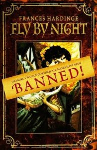 Fly by Night Fly by Night 1 by Frances Hardinge